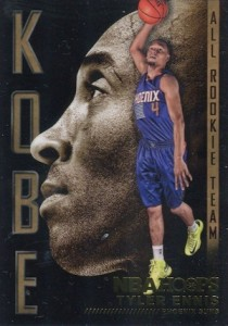 2014-15 Panini NBA Hoops Basketball Cards 35