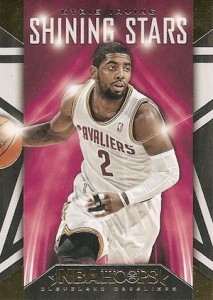 2014-15 Panini NBA Hoops Basketball Cards 43