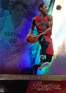2014-15 Panini Prestige Basketball Base
