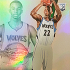 2014-15 Panini Prestige Basketball Cards