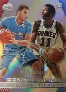 2014-15 Panini Prestige Basketball Connections