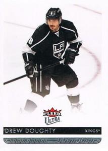 2014-15 Fleer Ultra Hockey Variation Short Prints Guide 19