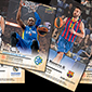 Upper Deck Signs Exclusive Trading Card Deal with Euroleague Basketball
