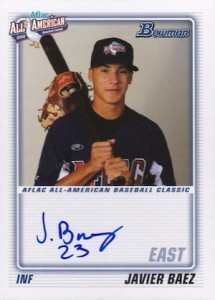 Comprehensive Guide to the Bowman AFLAC All-American Game Autographs 42