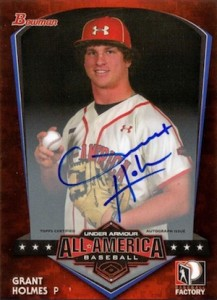 Comprehensive Guide to the Bowman AFLAC All-American Game Autographs 12