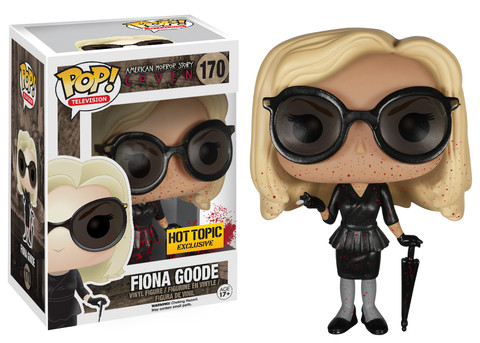 2014 Funko Pop American Horror Story 170 Bloody Fiona Goode Image