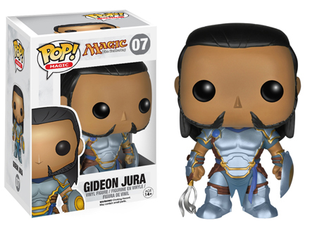 2014 Funko Pop Magic: The Gathering Series 2 Vinyl Figures 20