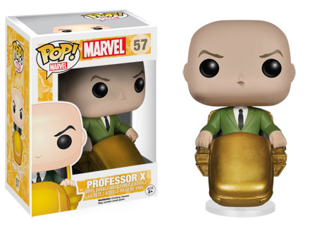 Ultimate Funko Pop X-Men Vinyl Figures List and Gallery 17