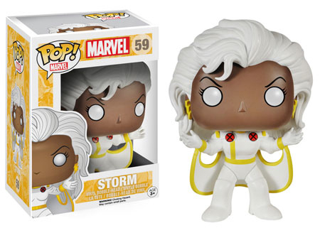 2014 Funko Pop Marvel X-Men 59 Storm
