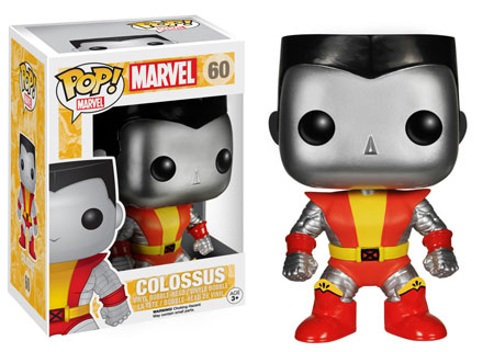 Ultimate Funko Pop X-Men Vinyl Figures List and Gallery 22