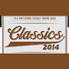 2014 Panini Classics Baseball Cards
