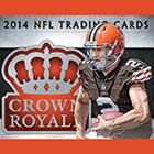 2014 Panini Crown Royale Football Cards