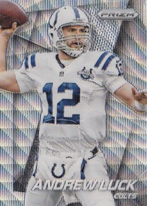 Breaking Down the 2014 Panini Prizm Football Parallel Rainbow 14