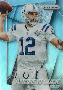 Breaking Down the 2014 Panini Prizm Football Parallel Rainbow 11