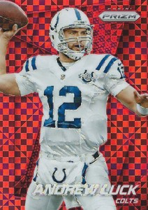 Breaking Down the 2014 Panini Prizm Football Parallel Rainbow 18