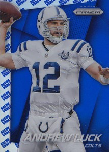 Breaking Down the 2014 Panini Prizm Football Parallel Rainbow 19