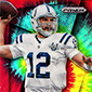 Breaking Down the 2014 Panini Prizm Football Parallel Rainbow