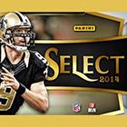 2014 Panini Select Football Cards