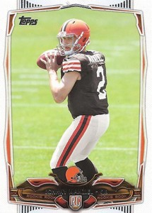 2014 Topps Football Retail Factory Set Rookie Variations Guide 8