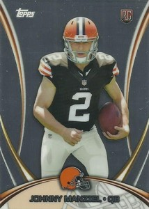 2014 Topps Mega Football Cards 23