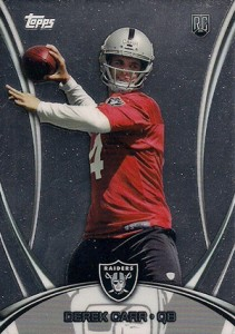 2014 Topps Mega Football Cards 27