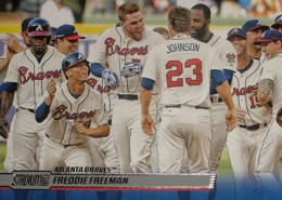 Baseball Is Beautiful: 25 Outstanding 2014 Topps Stadium Club Cards 11