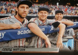 Baseball Is Beautiful: 25 Outstanding 2014 Topps Stadium Club Cards 10
