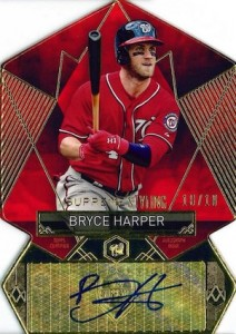 2014 Topps Supreme Baseball Cards 28