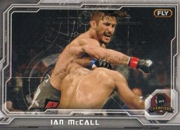 2014 Topps UFC Champions Nickname Variations Guide 21