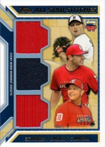 2014 Topps Update Series Baseball Cards 27