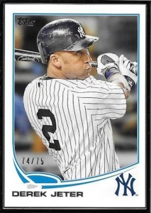 2014 Topps Update Series Baseball Cards 29