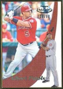 2014 Topps Update Series Baseball Cards 31
