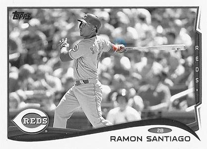 2014 Topps Baseball Sparkle Variation Spotter 146