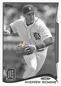 2014 Topps Baseball Sparkle Variation Spotter 147