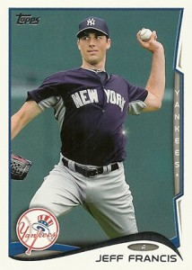 2014 Topps Update Series Baseball Variation Short Prints Guide 165