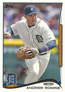 2014 Topps Update Series Baseball Variation Short Prints Guide 177