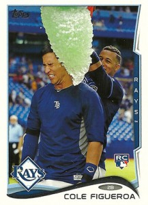 2014 Topps Update Series Baseball Variation Short Prints Guide 183