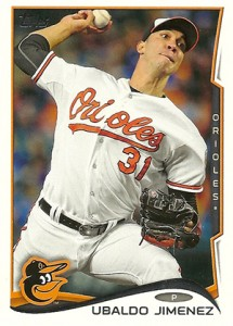 2014 Topps Update Series Baseball Variation Short Prints Guide 154