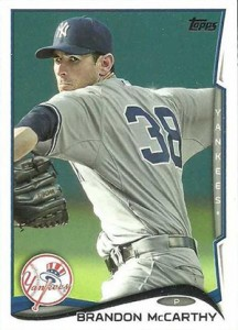 2014 Topps Update Series Baseball Variation Short Prints Guide 157