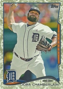 2014 Topps Update Series Baseball Variation Short Prints Guide 25