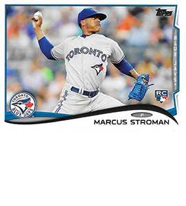 2014 Topps Update Series Baseball Variation Short Prints Guide 51