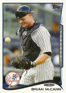 2014 Topps Update Series Baseball Variation Short Prints Guide 24
