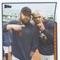 2014 Topps Update Series Baseball Variation Short Prints Guide