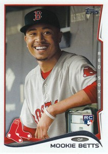 2014 Topps Update Series Baseball Variation Short Prints Guide 30