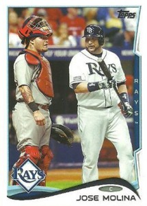2014 Topps Update Series Baseball Variation Short Prints Guide 20