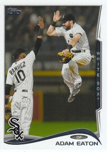 2014 Topps Update Series Baseball Variation Short Prints Guide 40