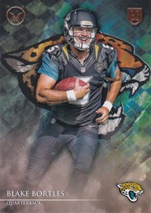 2014 Valor Blake Bortles RC #29