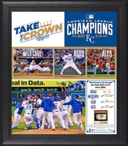 2014 MLB World Series Collecting Guide 80