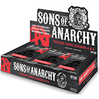 2015 Cryptozoic Sons of Anarchy Seasons 4 and 5 Trading Cards