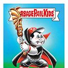 2015 Topps Garbage Pail Kids Series 1 Trading Cards